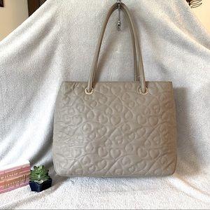 💜💕Betsey Johnson Tote Bag NWT